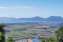 Henry Ross Lookout, Smithfield, Australia