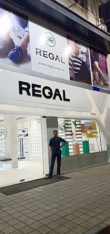 Regal Shoes mumbai