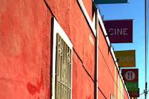 LA68 Casa de Cultura Elena Poniatowska, Merida, Mexico