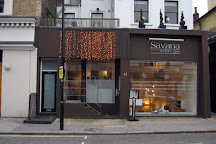 Savana Urban Spa, London, United Kingdom