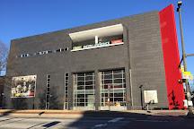 Reginald F. Lewis Museum, Baltimore, United States