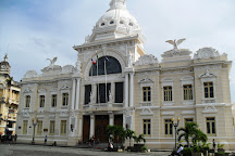 Rio Branco Palace, Salvador, Brazil