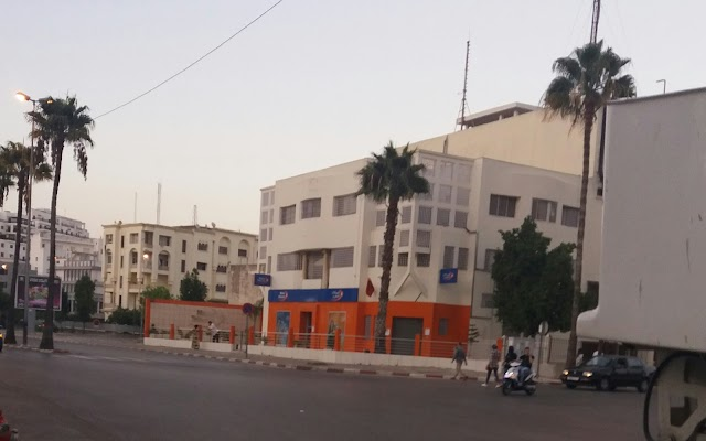 Agence Maroc Telecom Ibn Taymia