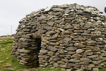 Fahan BeeHive Huts, Dingle, Ireland