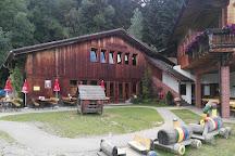 Wildpark Assling, Assling, Austria