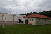 World Heritage Grimeton Radio Station, Varberg, Sweden