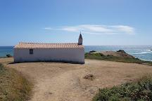 La Chapelle de la Meule, Ile d'Yeu, France