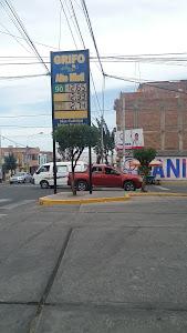 Servicentro Miraflores 5