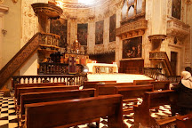 Cattedrale (Duomo) di Bergamo e Battistero, Bergamo, Italy