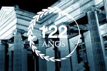 Teatro Municipal de Quetzaltenango, Quetzaltenango, Guatemala