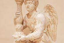 Museo Michelangiolesco, Caprese Michelangelo, Italy
