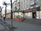 Алфавит, улица Дзержинского на фото Рязани