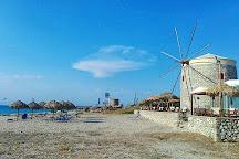 Agios Ioannis Beach, Lefkada Town, Greece