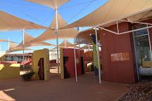 Wintjiri Arts + Museum, Yulara, Australia