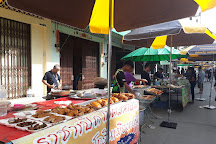 Old Takua Pa Sunday Market, Takua Pa, Thailand