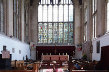 Collegiate Church of the Holy Trinity, Tattershall, United Kingdom