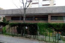 Parroquia San Damaso, Madrid, Spain