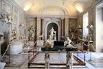на фото Ватикан