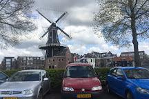 Molen De Adriaan Museum, Haarlem, The Netherlands