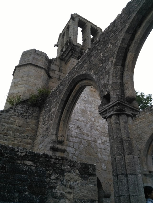 Église Sain-Alour