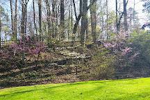 The Greensboro Arboretum, Greensboro, United States