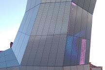 FRAC Centre, Orleans, France