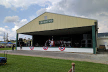Grange Fairgrounds, Centre Hall, United States