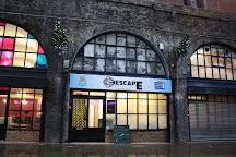 Escape Experience Windsor, Windsor, United Kingdom