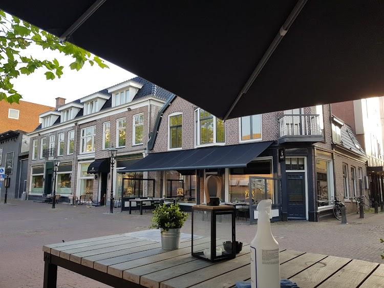 City Hotel de Jonge Assen