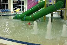 Ray's Splash Planet, Charlotte, United States
