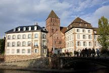Eglise Saint-Thomas, Strasbourg, France