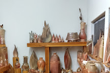 Enchanted Circle Pottery, Taos, United States