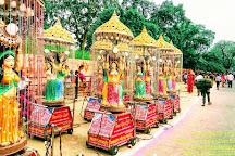 Moti Dungari Temple, Jaipur, India
