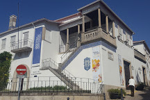 Museu Almeida Moreira, Viseu, Portugal