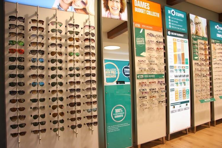 Pearle Opticiens Utrecht - Overvecht Utrecht