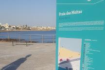 Praia das Moitas, Estoril, Portugal