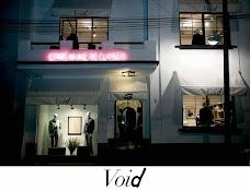 VOID mexico-city MX