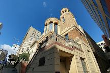 Notre Dame Des Victoires Church, San Francisco, United States