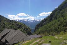 Silberkarklamm, Ramsau am Dachstein, Austria