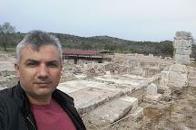 Apollon Symintheion Ruins, Ayvacik, Turkey