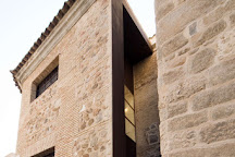 Iglesia del Salvador, Toledo, Spain