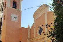 Chiesa di San Pietro, Montemarcello, Italy