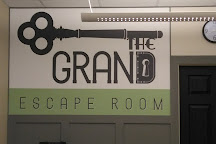 The Grand Escape Room, Billings, United States