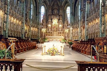 Notre Dame Basilica, Ottawa, Canada