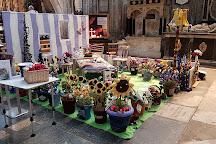 Gloucester Cathedral, Gloucester, United Kingdom