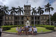 Shaka Tours, Honolulu, United States