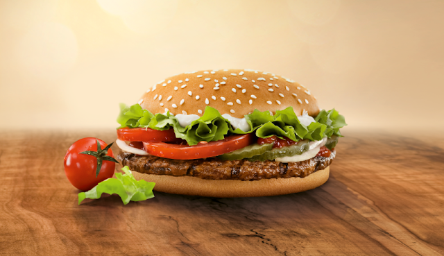 Burger King® Toulouse St Orens