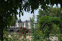Pont Henri IV, Chatellerault, France