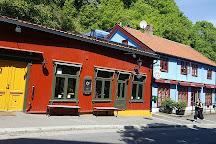 Damstredet & Telthusbakken, Oslo, Norway