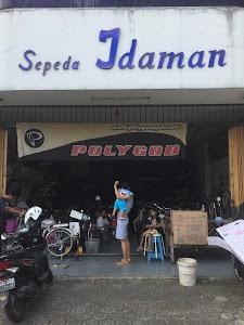 Bicycle Shop Idaman